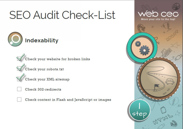 seo-audit-check-list