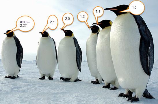 Google Penguin Images Google Penguin 3.0 Update