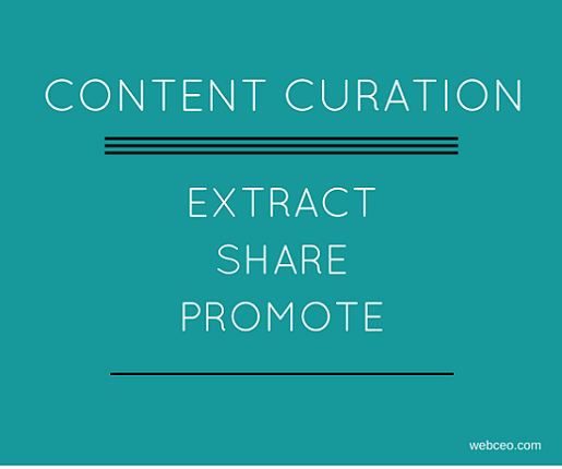 content-curation