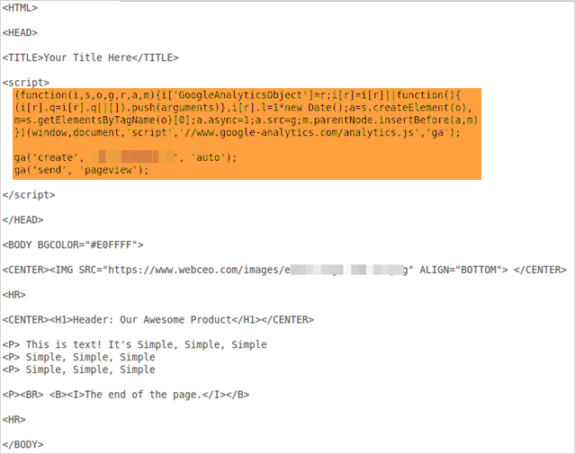 original-html-with-ga-code