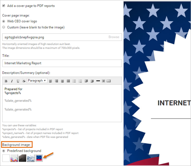 stars-and-stripes-pdf-report-cover-page-backround