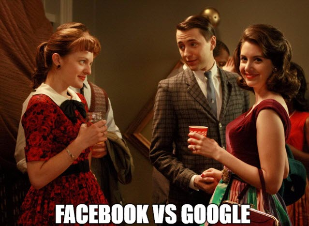 facebook-vs-google-adwords