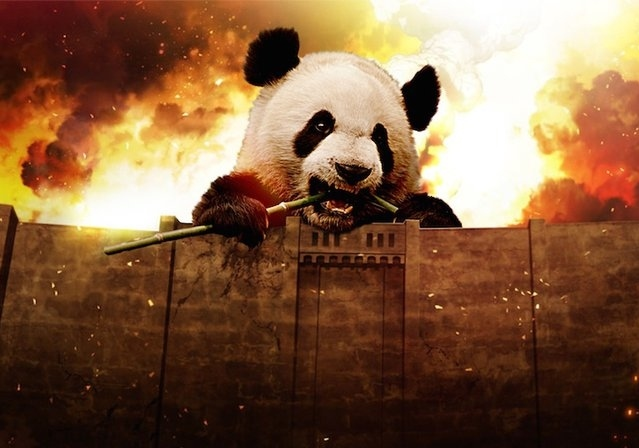 Avoid mistakes in content making or receive a grim reminder from Panda.