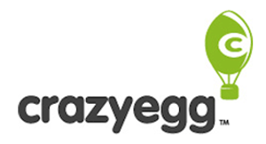 Crazy Egg, an online heat map generator