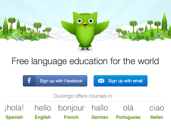 International SEO likes languages, not flags.