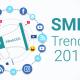 Social media marketing trends and tactics for 2018