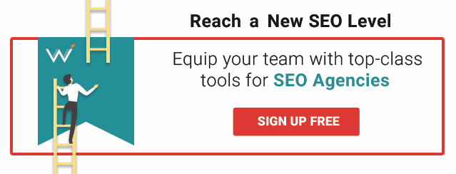 Start using SEO tools for agencies now!