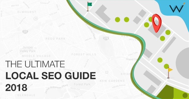 The Ultimate Local SEO Guide 2018