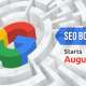 SEO training course, offered by WebCEO and SearchEngineNews