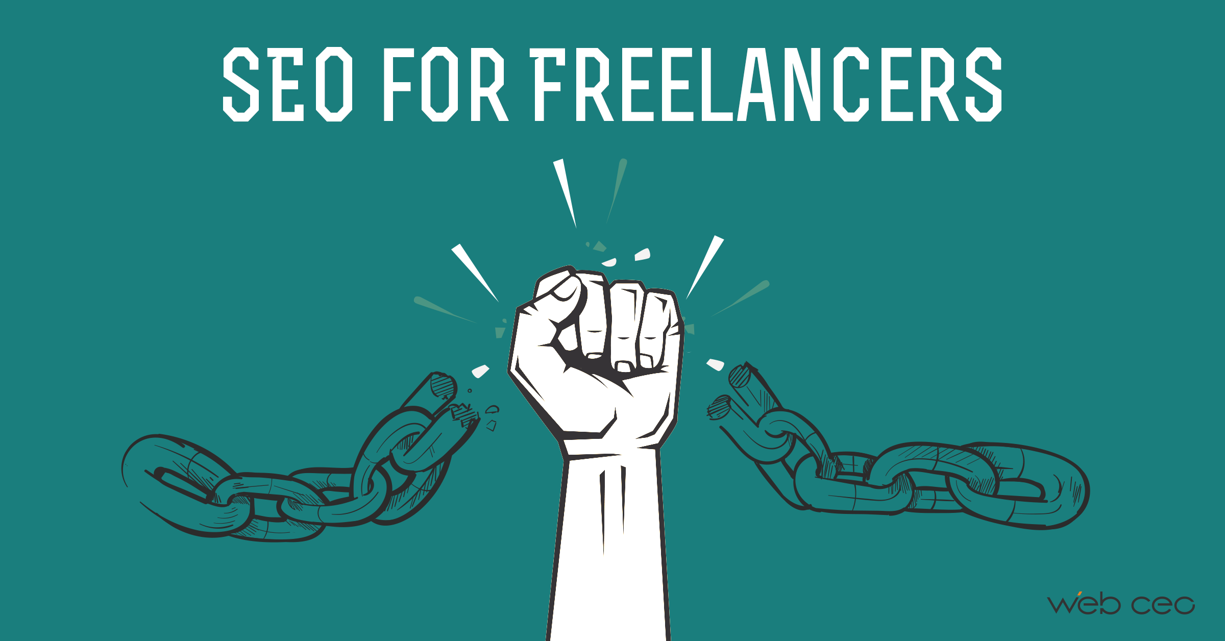 SEO for freelancers guide