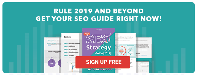 Download your SEO guide now!