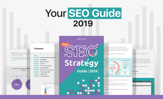 SEO Guide 2019: How to Master SEO Trends