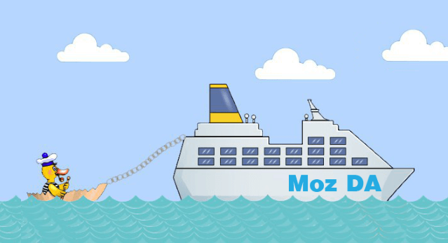SEO News: Moz upgrades their Domain Authority metric